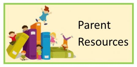 Parent Resources Kids