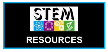 Kids STEM Web Page
